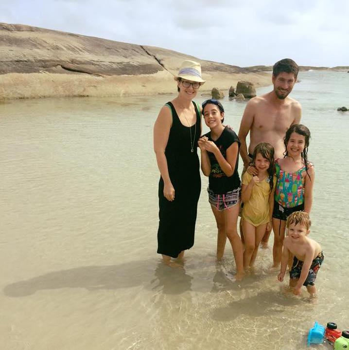 Barlow Family Denmark