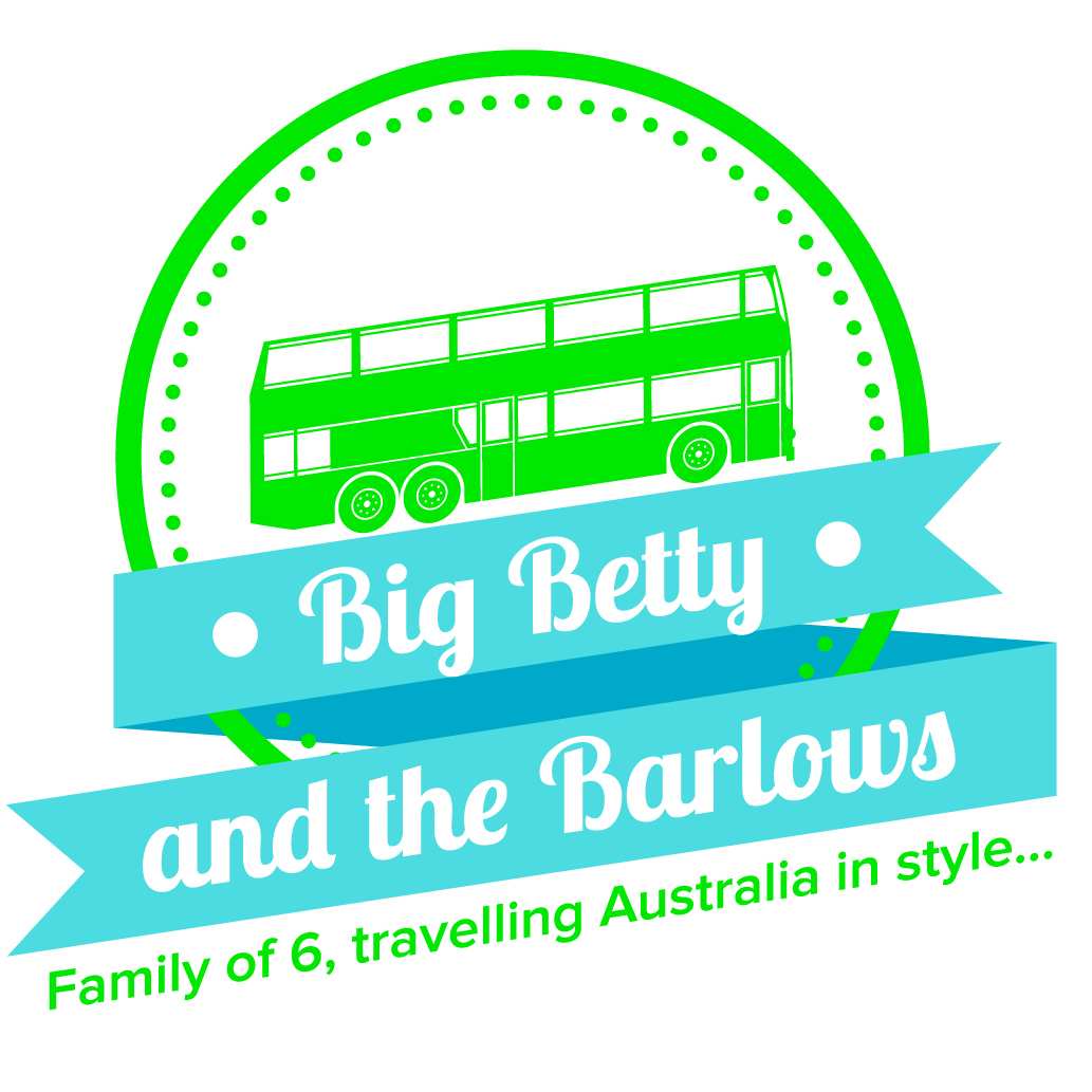 Big Betty and the Barlows